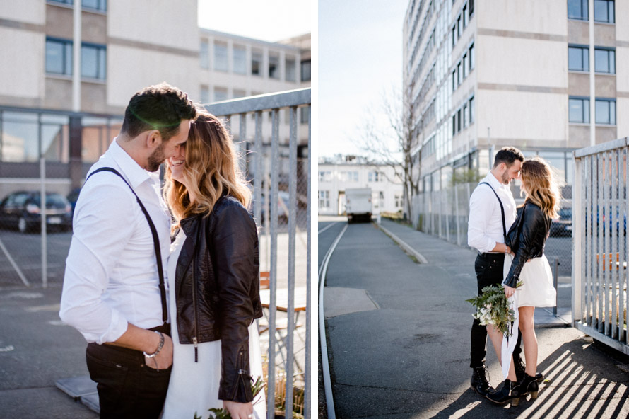 Urban Wedding Elopement Grungewedding Nuernberg 01