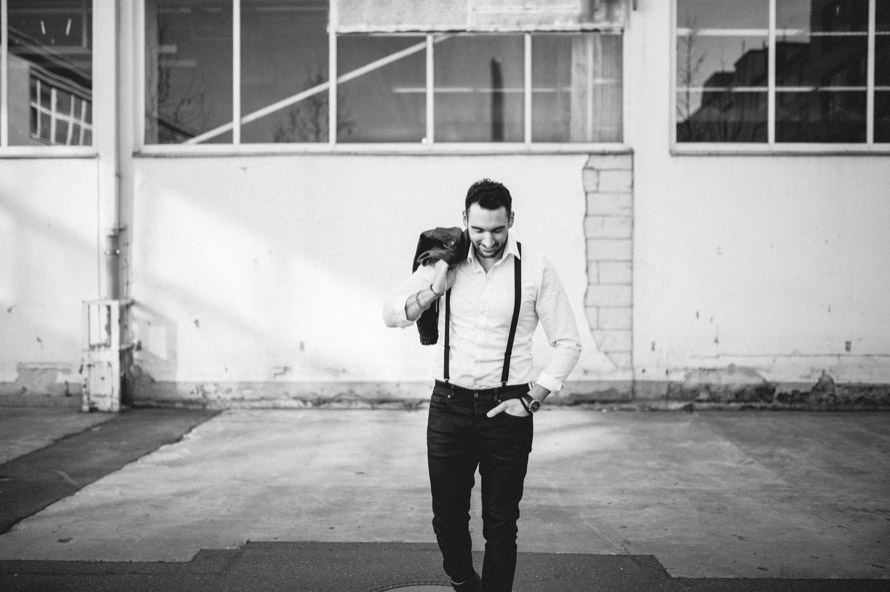 Urban Wedding Elopement Grungewedding Nuernberg 26