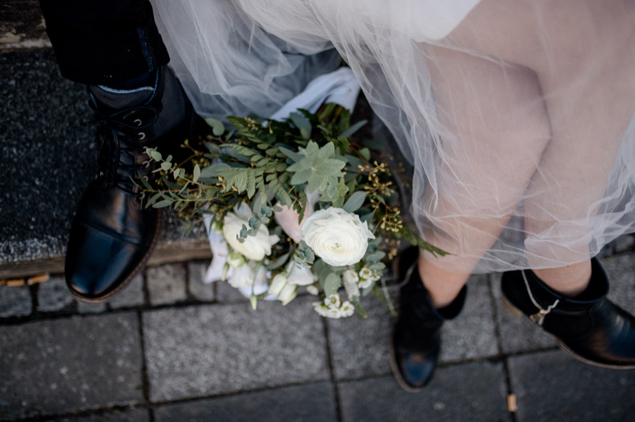 Urban Wedding Elopement Grungewedding Nuernberg 36