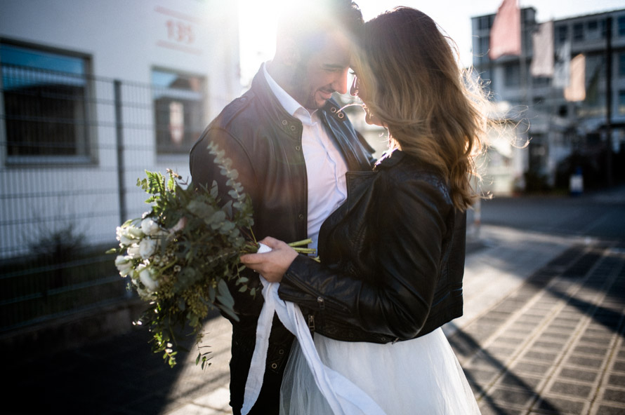 Urban Wedding Elopement Grungewedding Nuernberg 39